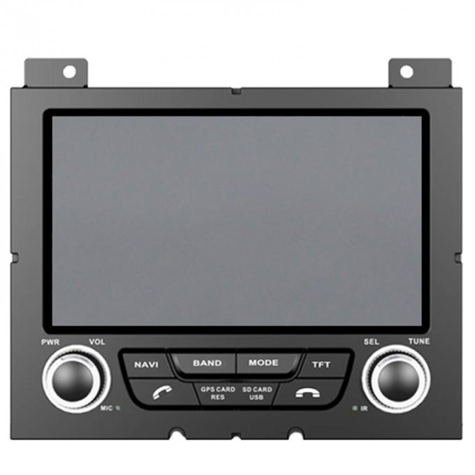 Viaggio Fiat gps navigation system with bt tv steering wheel control