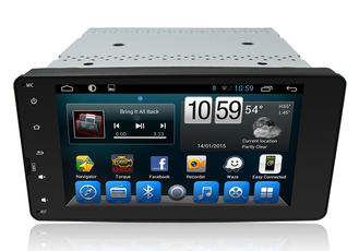 चीन Android 4.4 MITSUBISHI Navigation System Car DVD Player For Outlander 2013 2014 आपूर्तिकर्ता