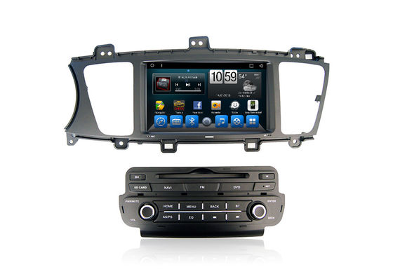 चीन Best Gps for Car Kia DVD Player Android 7.1 Touch Screen K7 Cadenza आपूर्तिकर्ता